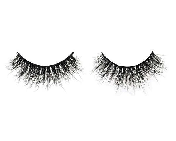 Mink Eyelashes | Gemstone Collection | Diamond