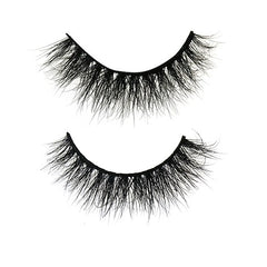 Faux Mink Eyelashes | Gemstone Collection | Quartz
