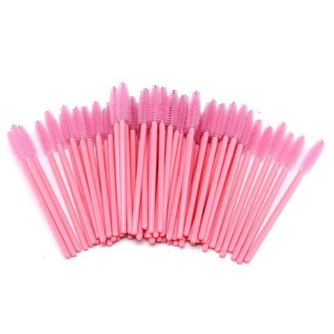 Disposable Mascara Wands (50pcs)