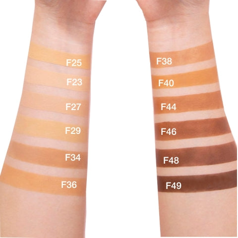 Pro Perfection Foundation | F46
