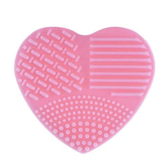 Pocket Heart | Makeup Brush Cleaner