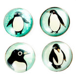 Penguin Magnet Set