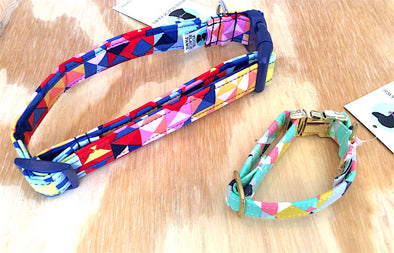 What's New? Dog Collars. VT & 802 Necklaces and More!
