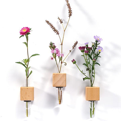 Smart Magnet Vases Set Of 3