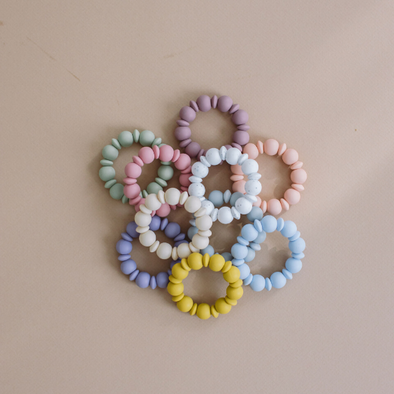 Adelia Teether Ring & Bracelet