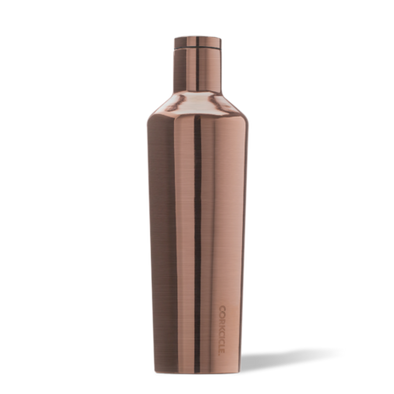 25oz Copper Canteen