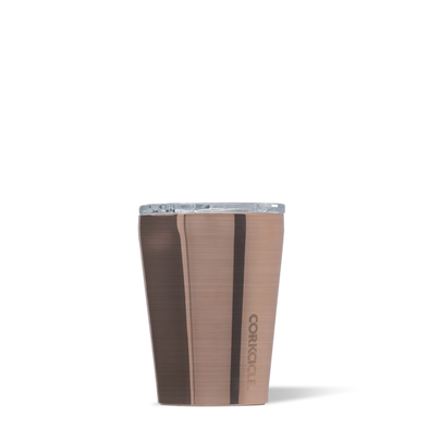 12oz Copper Tumbler