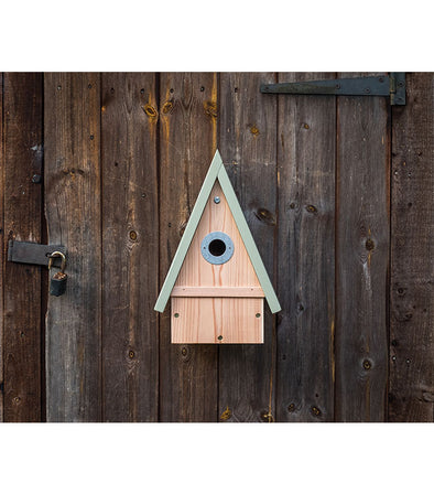 Multi-Species Bird Box