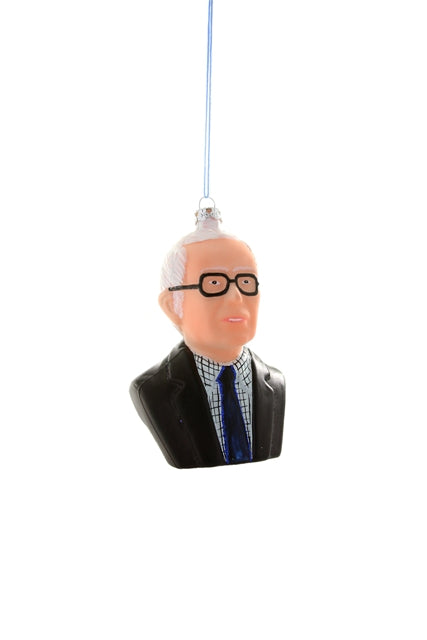 Bernie Ornament