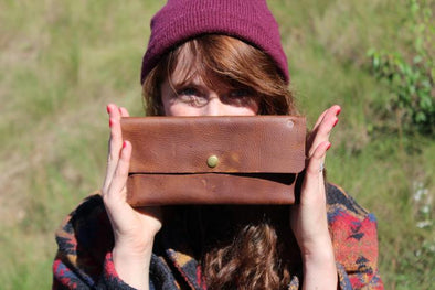 Montana Deluxe Pocketbook Wallet