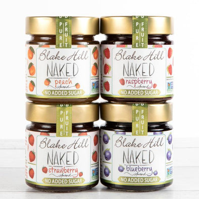 Blake Hill Preserves Naked Jam - No Sugar Added