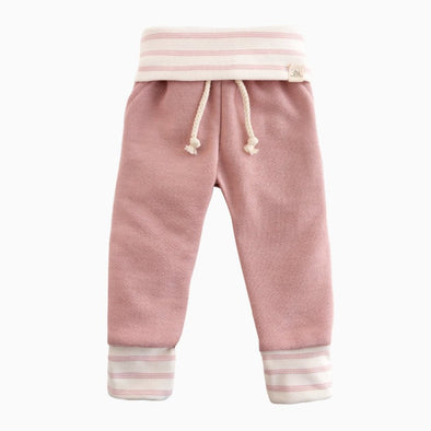 Pearl and Pearl Shirley Strip Sweat Pants