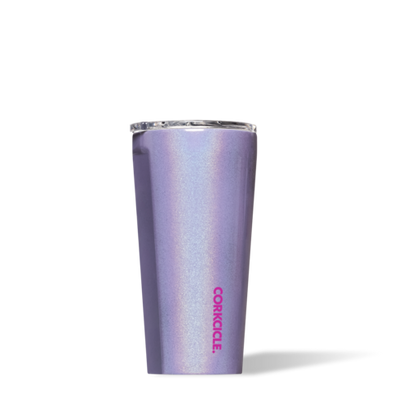 16oz Sparkle Pixie Dust Tumbler
