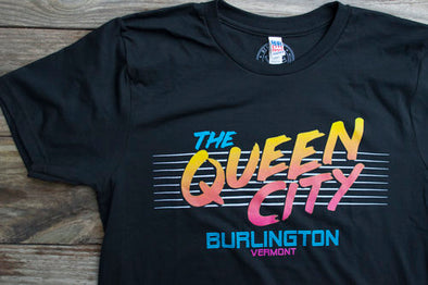 Queen City T-Shirt - Unisex