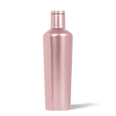 25oz Rose Canteen