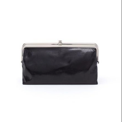 Lauren Black Wallet