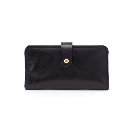 Torch Black Wallet