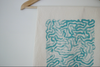 Coral Tea Towel