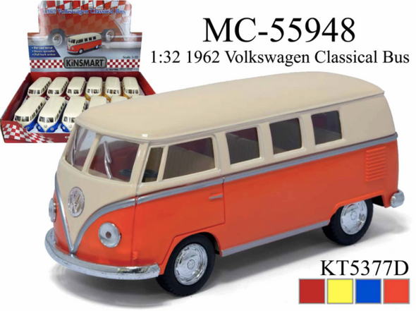 VW Classical Bus