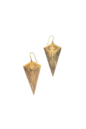 Vision Earrings