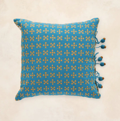 Taara Pillow - Two Sided Pillow