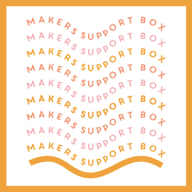 Maker Support Box