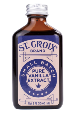 Small Batch Pure Vanilla Extract
