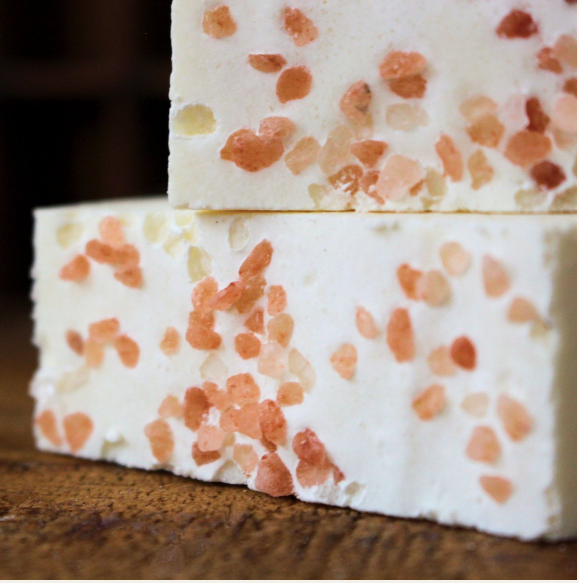 Salty Dog Cold Process Soap