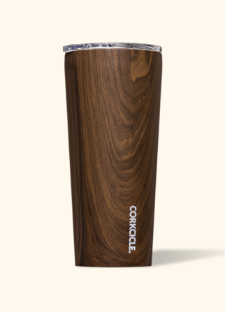 24oz Walnut Wood Tumbler