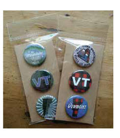 3 Pack Pins