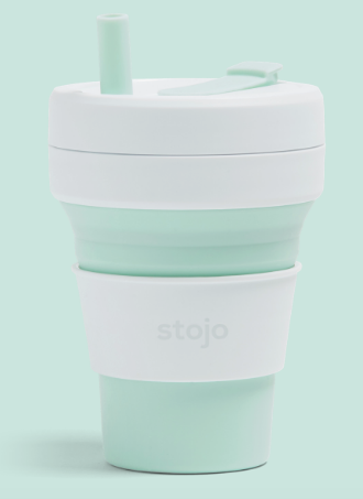 Collapsable Biggie Cup