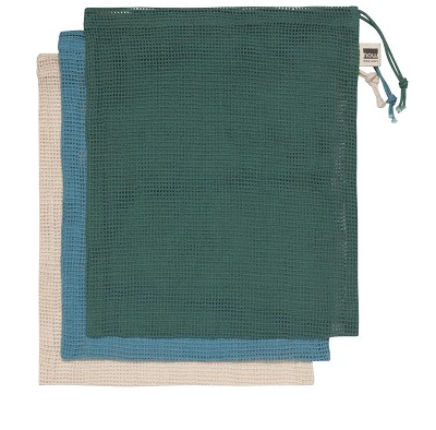 Le Marché Set of 3 Produce Bags