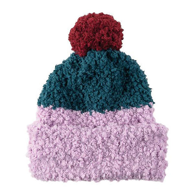 Kids Teddy Hat