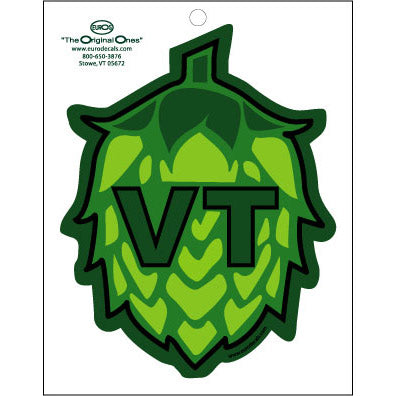 VT Hops Sticker