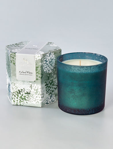 Roland Pine Artisan Soy Candle - 15.5oz