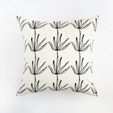 Agave Organic Cotton Pillow