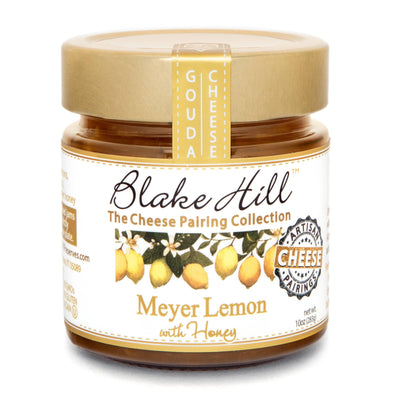 Blake Hill Preserves Meyer Lemon Marmalade