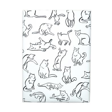Cattern Gift Wrap
