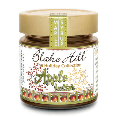 Blake Hill Preserves Holiday Butter Collection