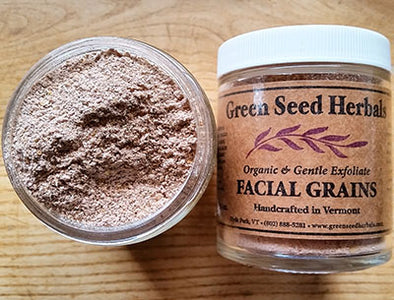 Facial Grains
