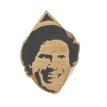 Will Ferrel ornament