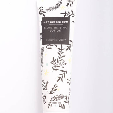 Hot Butter Rum 2 Oz Lotion