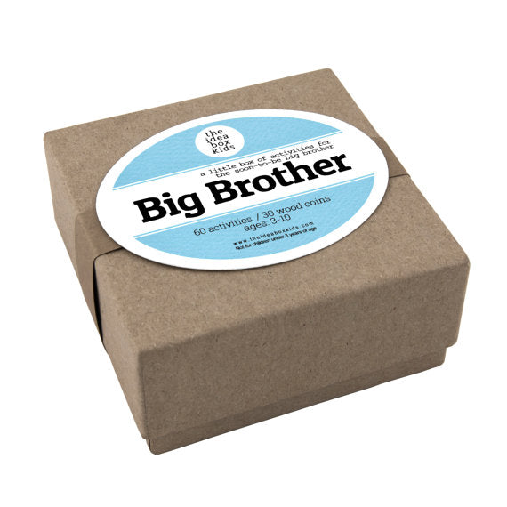 Big Brother - Idea Box
