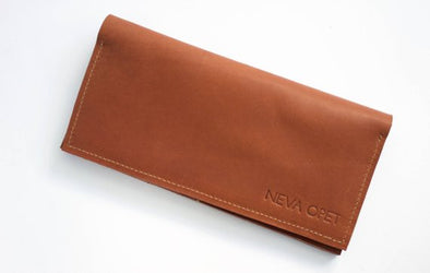 Ida Wallet - Whiskey