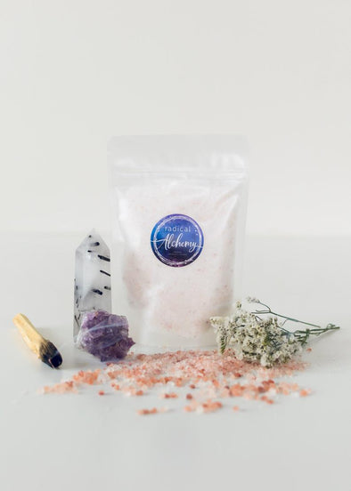 Flagship Bath Salts 8 Oz