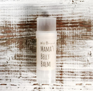 Mama's Belly Balm