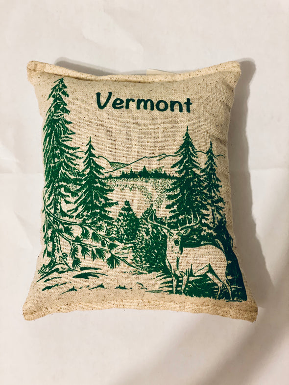 Vermont Balsam Fir Pillow