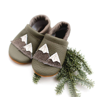 Moss Mountain Shoes Baby And Toddler