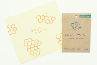 Single Small Wrap // Bee's Wrap