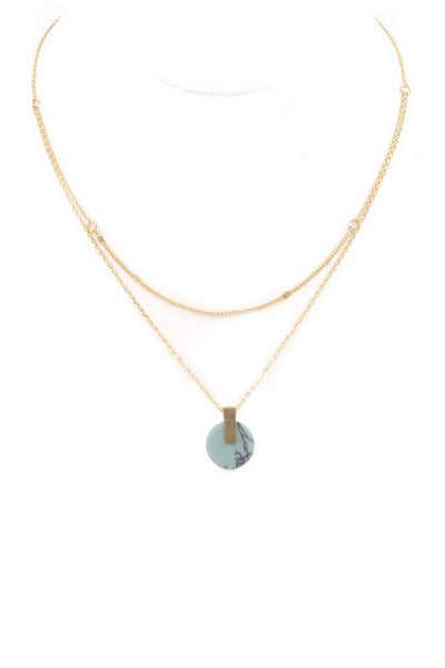 YACHT CLUB NECKLACE